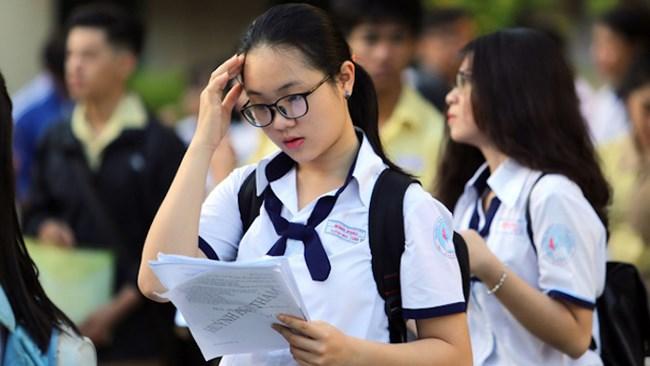 THỜI SỰ 6H SÁNG 4/8/2021: Nhiều trường ĐH bắt đầu công bố điểm sàn nhận hồ sơ xét tuyển.
