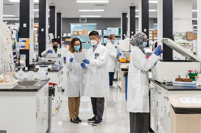 THỜI SỰ 12H TRƯA 03/08/2021: Thêm 1 vaccine COVID19 được phê duyệt đề cương nghiên cứu thử nghiệm lâm sàng