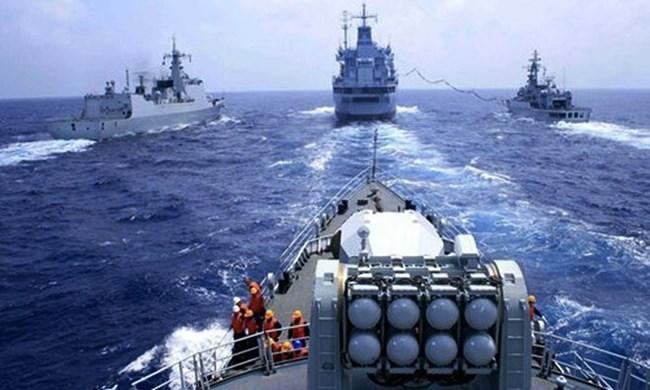 THỜI SỰ 18H CHIỀU 5/8/2021: Việt Nam yêu cầu Trung Quốc chấm dứt tập trận tại quần đảo Hoàng Sa.