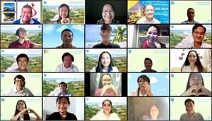 Quỹ học bổng Đồng hành: Cùng sinh viên vượt qua mùa dịch (17/9/2021)