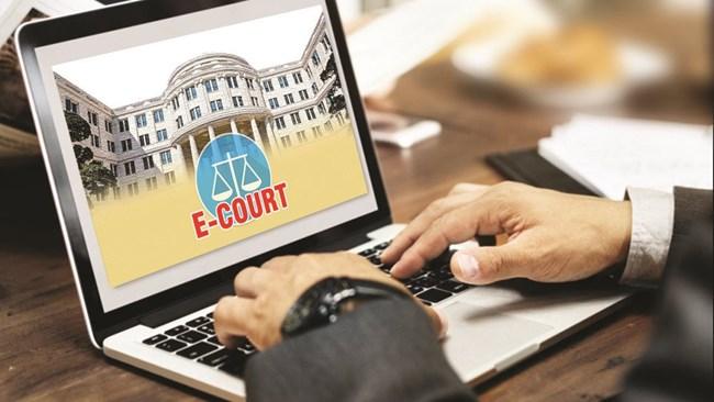 Xây dựng Tòa án điện tử và tổ chức xét xử trực tuyến (13/9/2021)