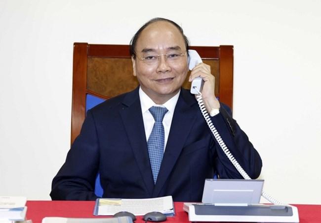 THỜI SỰ 18H CHIỀU 16/9/2021: Chủ tịch nước Nguyễn Xuân Phúc điện đàm với Tổng thống Liên bang Nga Vladimir Putin