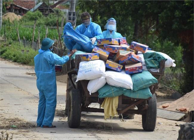 Phú Yên: Cuộc sống bình thường mới ở vùng đồng bào dân tộc thiểu số (15/9/2021)
