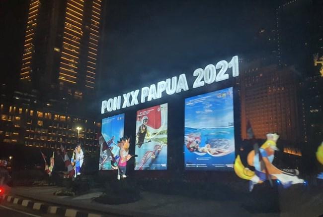 Đại hội thể thao Indonesia: Từ nỗ lực xử lý Covid-19 đến ổn định an ninh (13/09/2021)