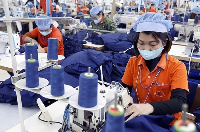 Tín dụng cho vay trả lương ngừng việc, phục hồi sản xuất - Phao cứu sinh cho doanh nghiệp và người lao động (31/08/2021)