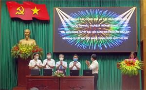 Thừa Thiên Huế: Phát động cuộc thi trên Internet tìm hiểu NQ ĐH Đảng toàn quốc lần thứ XIII và NQ ĐH Đảng bộ tỉnh (21/09/2021)