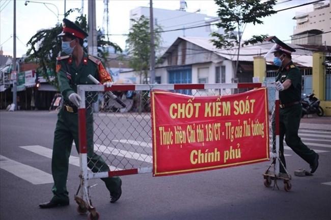THỜI SỰ 18H CHIỀU 13/09/2021: TP. Hồ Chí Minh tiếp tục giãn cách xã hội linh hoạt đến cuối tháng 9