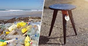 Dự án biến rác thải nhựa thành đồ nội thất ở Tây Ban Nha (22/09/2021)