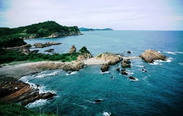 Khám phá đảo xanh Ngọc Vừng, Quảng Ninh (04/09/2021)