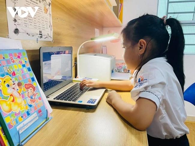 Làm sao khắc phục khó khăn để việc dạy và học trực tuyến có hiệu quả thích ứng với tình hình mới? (Ngày 10/09/2021)