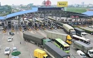 THỜI SỰ 6H SÁNG 22/09/2021: Cao tốc Pháp Vân - Cầu Giẽ thu phí trở lại từ 6h sáng nay 22/09