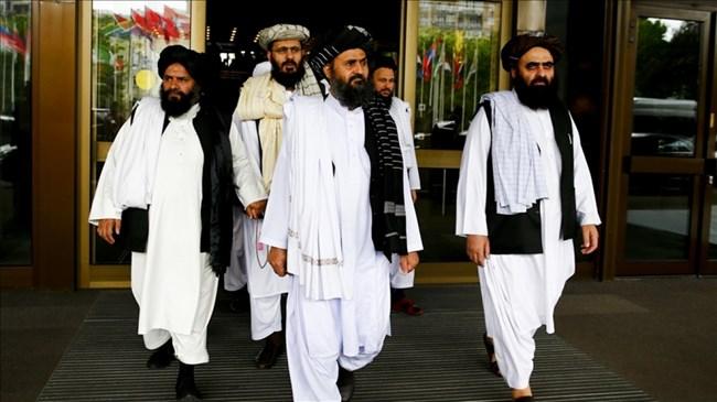 Taliban – Đừng để lời hứa lại thành hứa suông (12/09/2021)