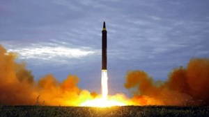 Triều Tiên liên tiếp phóng tên lửa: Thông điệp gì với quốc tế? (13/09/2021)