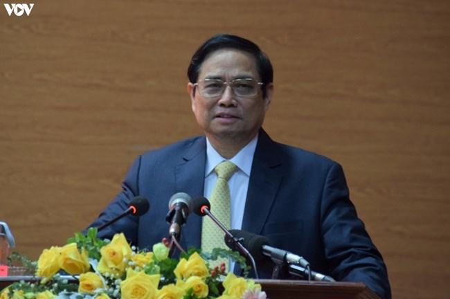THỜI SỰ 18H CHIỀU 22/09/2021: Thủ tướng nhấn mạnh,Học viện Quốc phòng cần nâng cao khả năng dự báo chiến lược.