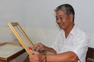 Cụ ông gần 70 tuổi vẫn miệt mài làm thiện nguyện ở Sóc Trăng (17/9/2021)