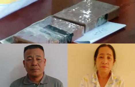 Thời sự đêm ngày 08/02/2015: Công an thành phố Cần Thơ bắt quả tang vụ buôn bán ma túy liên tỉnh lớn nhất từ trước đến nay tại địa phương