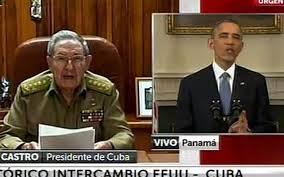 Thời sự chiều ngày 18/12/2014: Mỹ và Cuba đạt được thỏa thuận bình thường hóa quan hệ sau hơn nửa thế kỷ gián đoạn