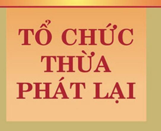 Chính phủ với người dân ngày 23/12/2014: Nhìn lại hoạt động thí điểm Thừa phát lại