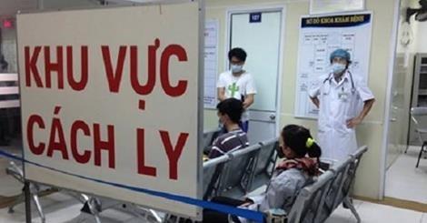Thời sự đêm ngày 7/6/2015: Tiến hành cách ly 3 người bị sốt nghi nhiễm MERS trở về từ Hàn Quốc, Trung Quốc và Dubai