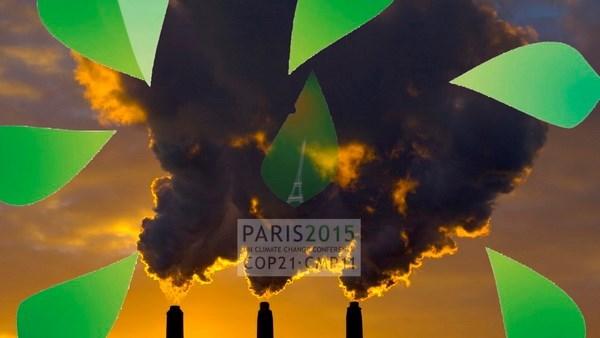 Kết quả Hội nghị Công ước khung của Liên Hợp Quốc về biến đổi khí hậu COP 21.(15/12/2015)