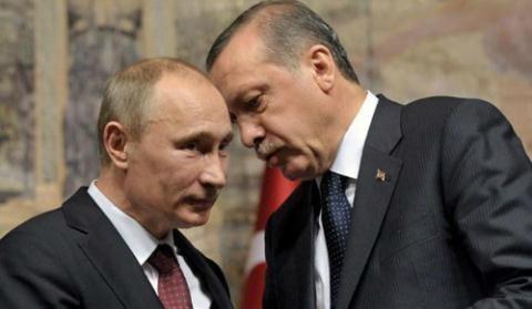 Dấu hiệu tan băng trong quan hệ giữa Nga và Thổ Nhĩ Kỳ. (01/4/2016)