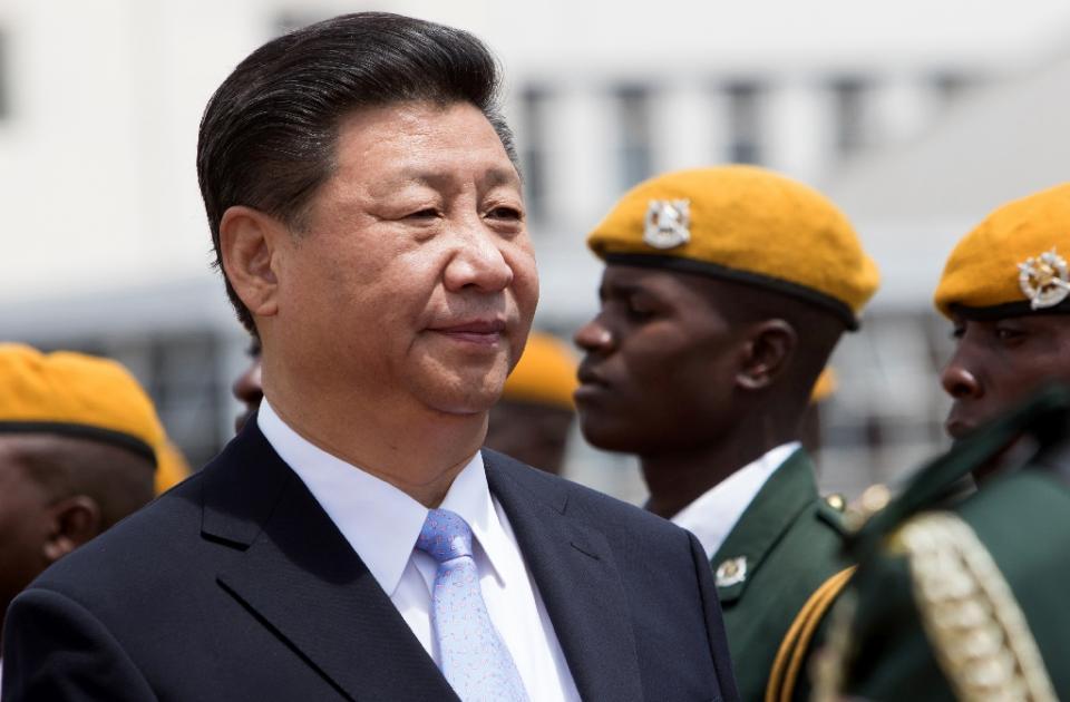 Những điểm nhấn trong chuyến công du Trung Đông, Bắc Phi của Chủ tịch Trung Quốc Tập Cận Bình. (24/01/2016)