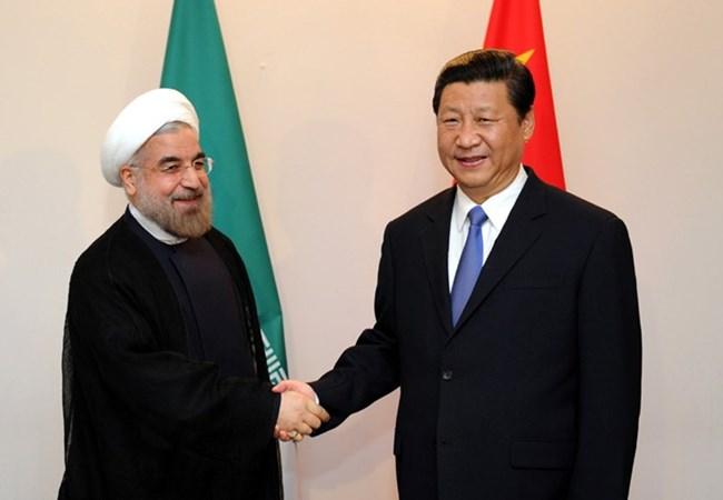 Kết quả và những tính toán của Trung quốc tại khu vực Trung Đông-Bắc Phi nhìn từ chuyến thăm khu vực này của Chủ tịch Trung Quốc Tập Cận Bình. (25/01/2016)